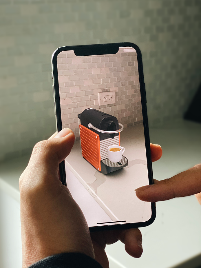 Reduce ecommerce returns with augmented reality