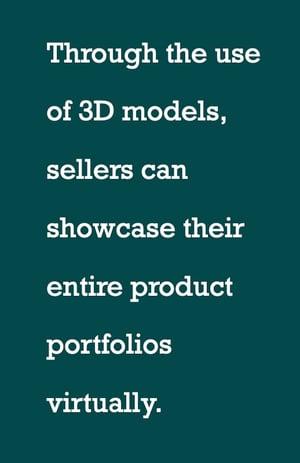 3d model quote