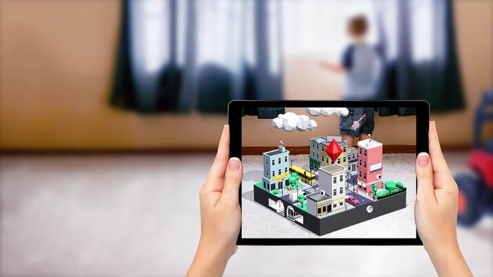 The State of AR on the Web
