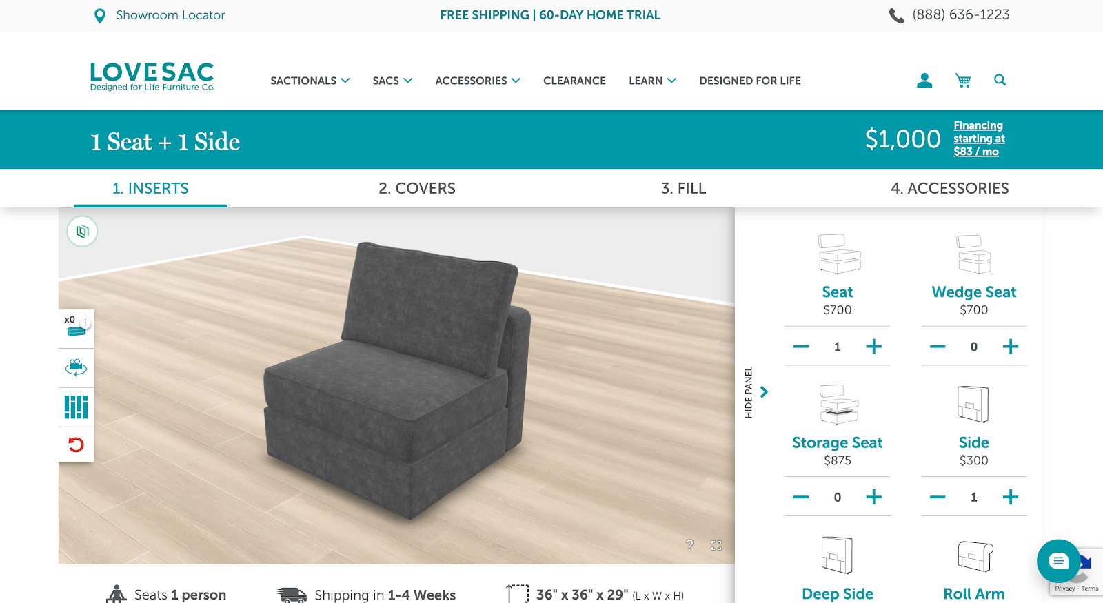 Turning the Tables The Online Furniture Configurator and Augmented Reality-1