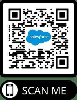 salesforce-qr
