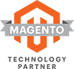 Magento Technology partner badge image