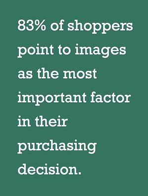 Shoppers stat quote