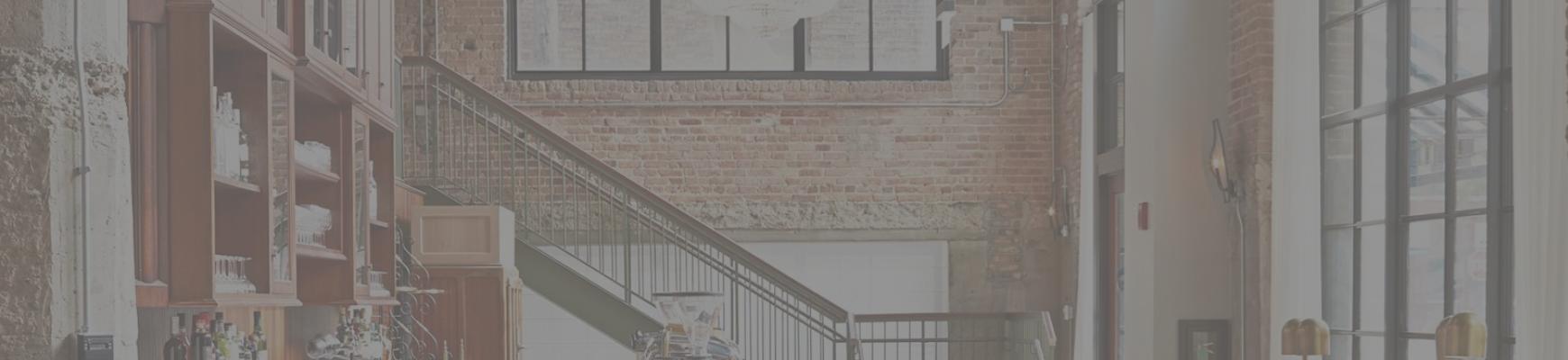 Soho House - Web Banner