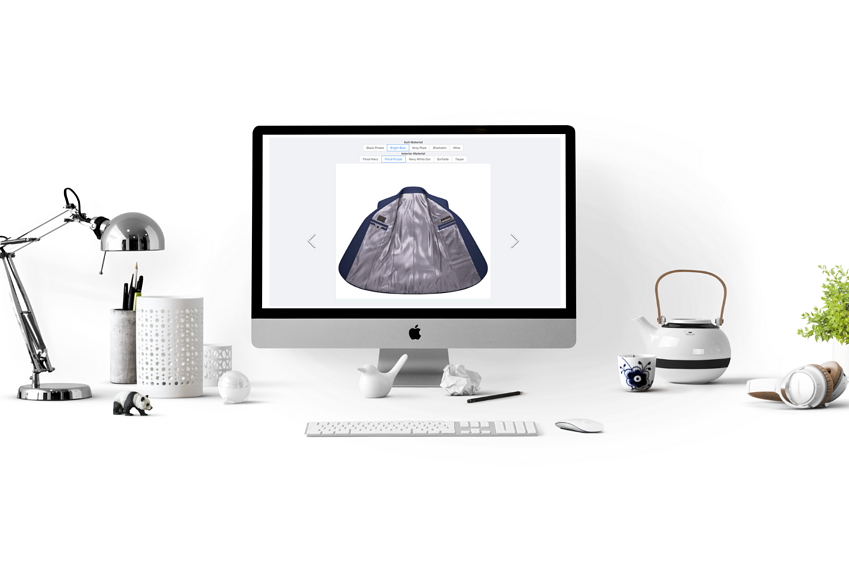 How to Digitize Your Product Imagery