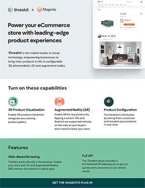 Threekit & Magento Infographic - thumb