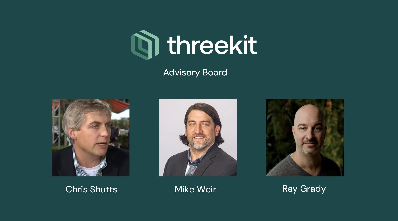 Threekit Advisory Board
