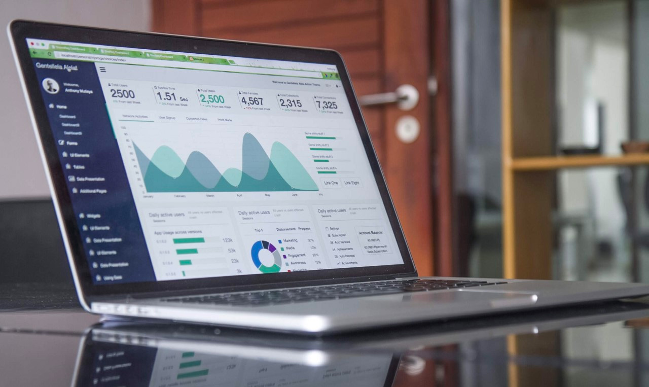 configuration data and customer data