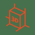 Neon-Line_3D-Rendering