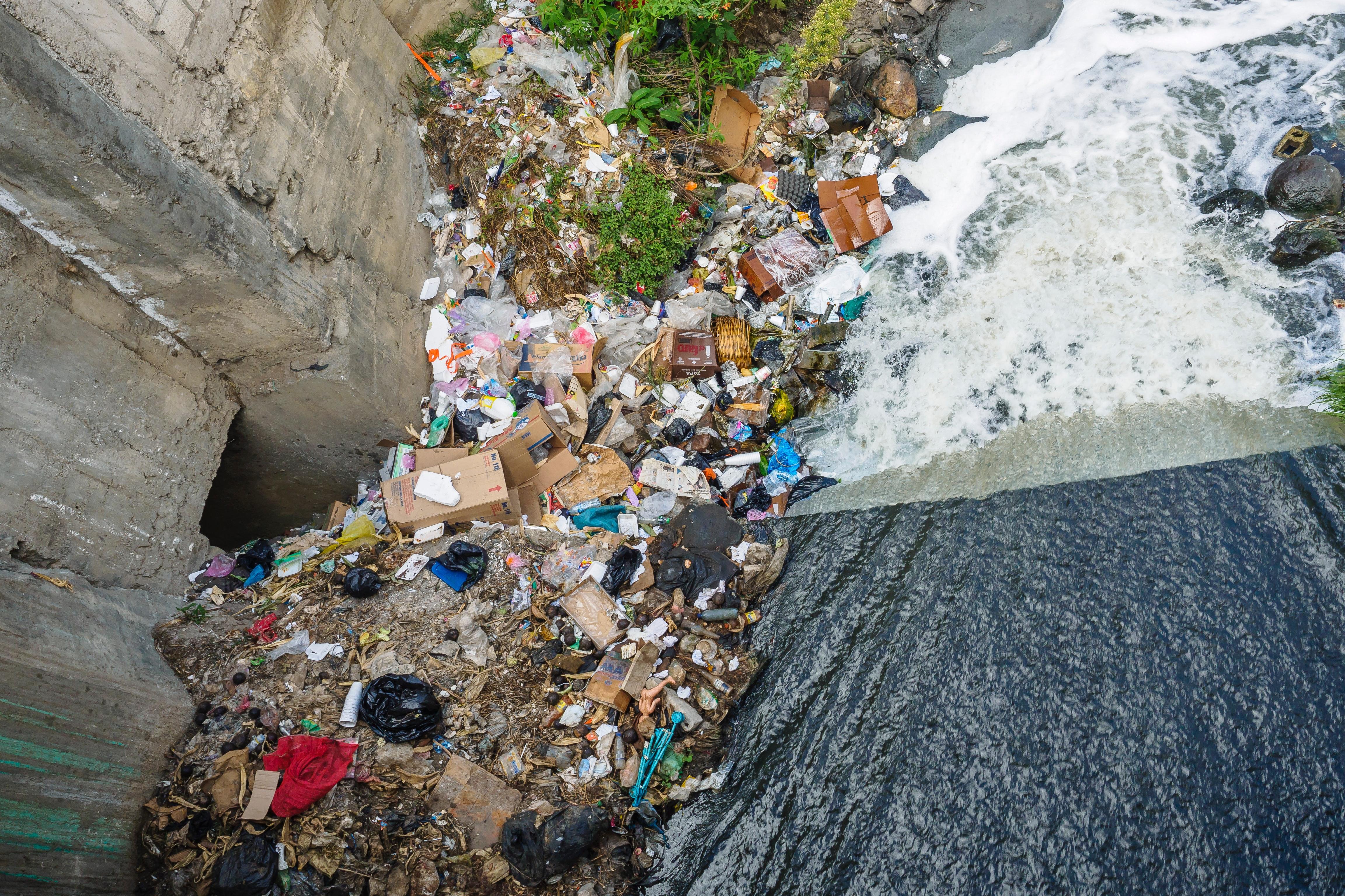 product returns leave a negative environmental footprint