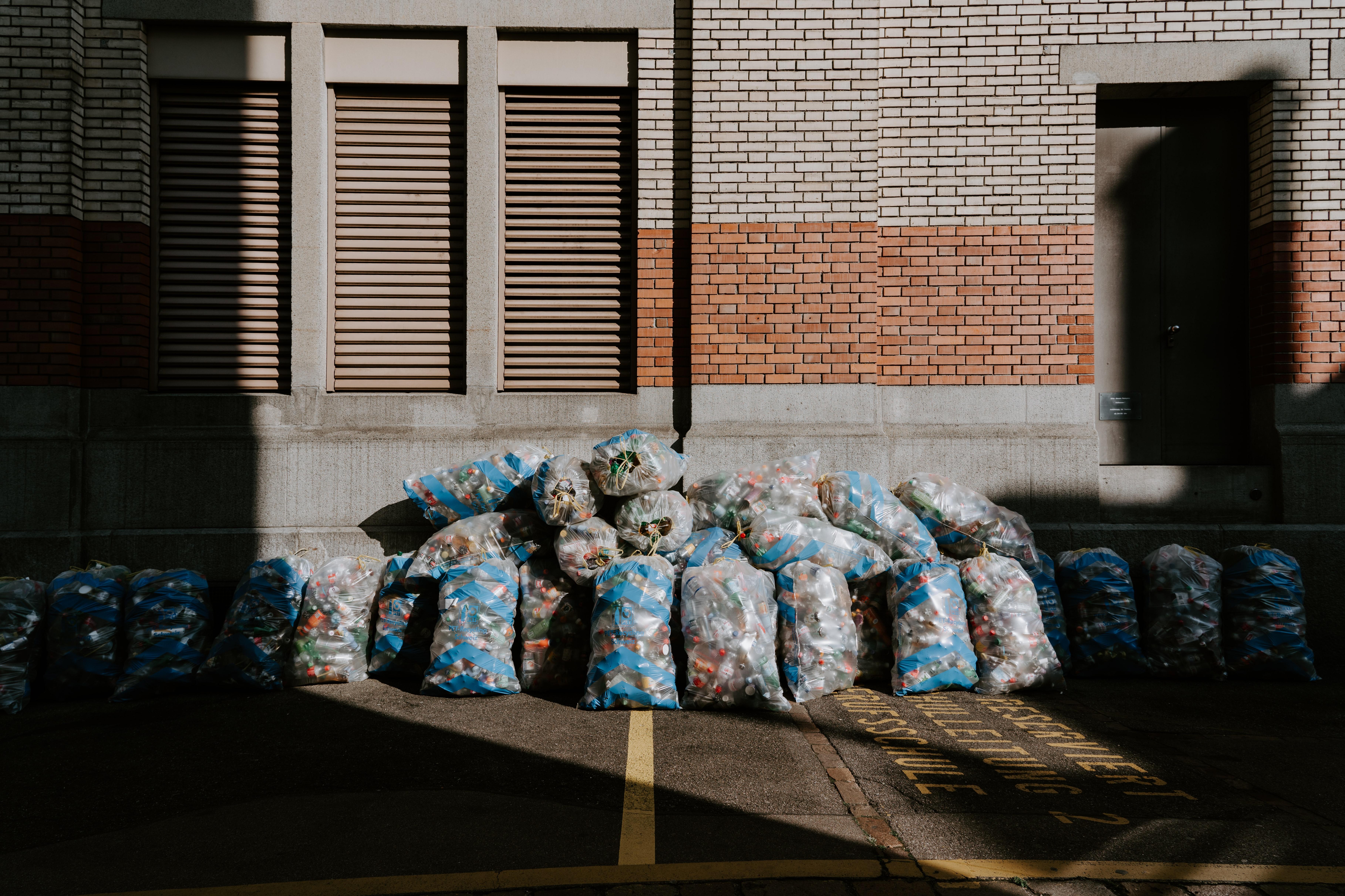 product returns are causing hazardous emissions