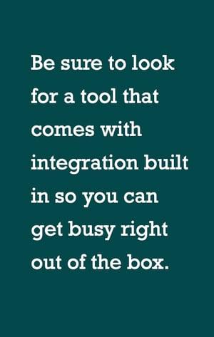 config tool