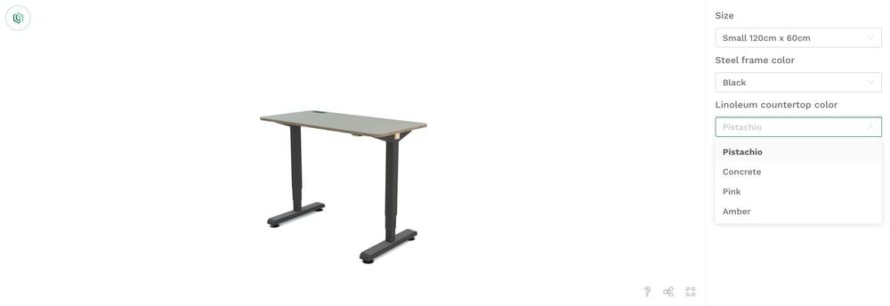 euclid desk customizer 2