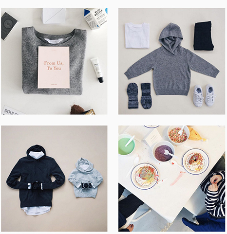 everlane-instagram
