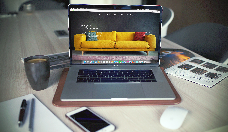 ecommerce product visualization