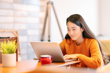woman-using-laptop-at-home