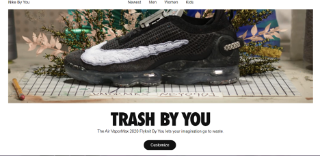 nike by you configurator