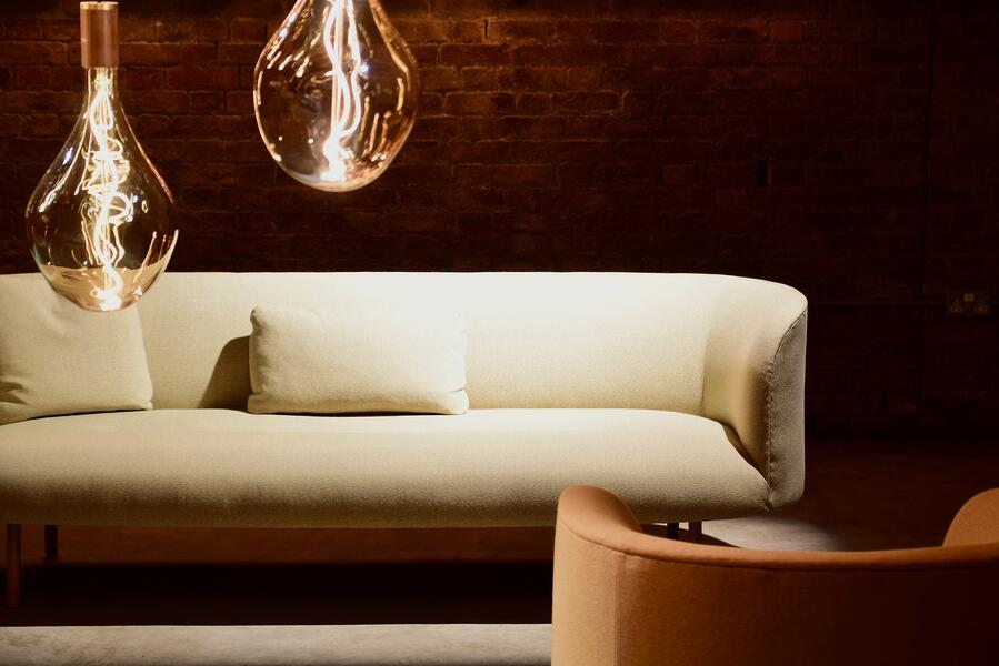 Furniture visualization and clienteling