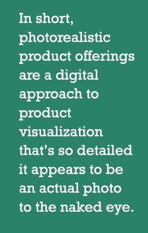 photo visualization quote