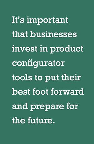 product config quote
