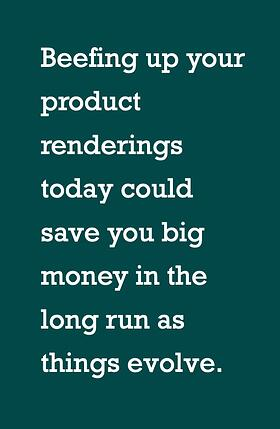 rederings quote