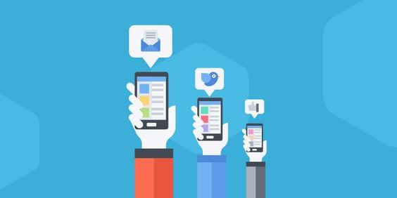 Threekit social sharing
