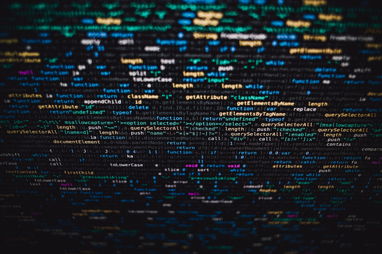 3D software code