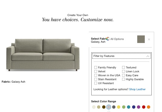 3K blog What Online Brands Can Learn from Today's Best Product Customization Offerings-9