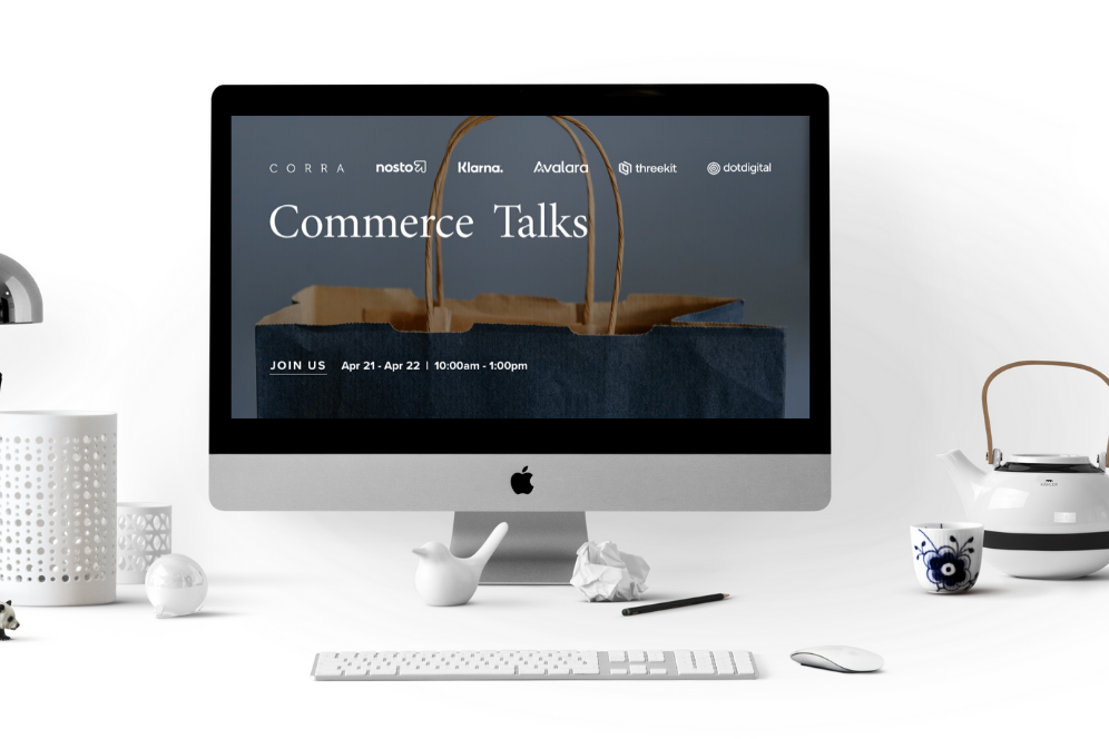 Webinar: Bridging the Gap Between In-Store and eCommerce