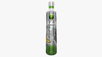 Custom Bottle