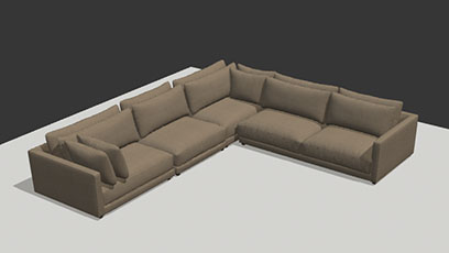 Sectional Builder