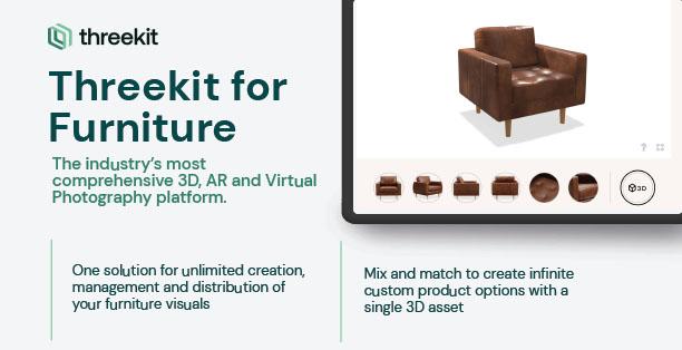 Threekit for Furniture thumb larger