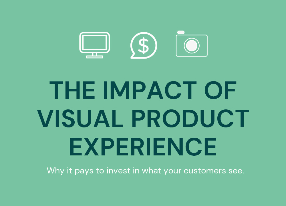 The Impact of Visual Product Experience
