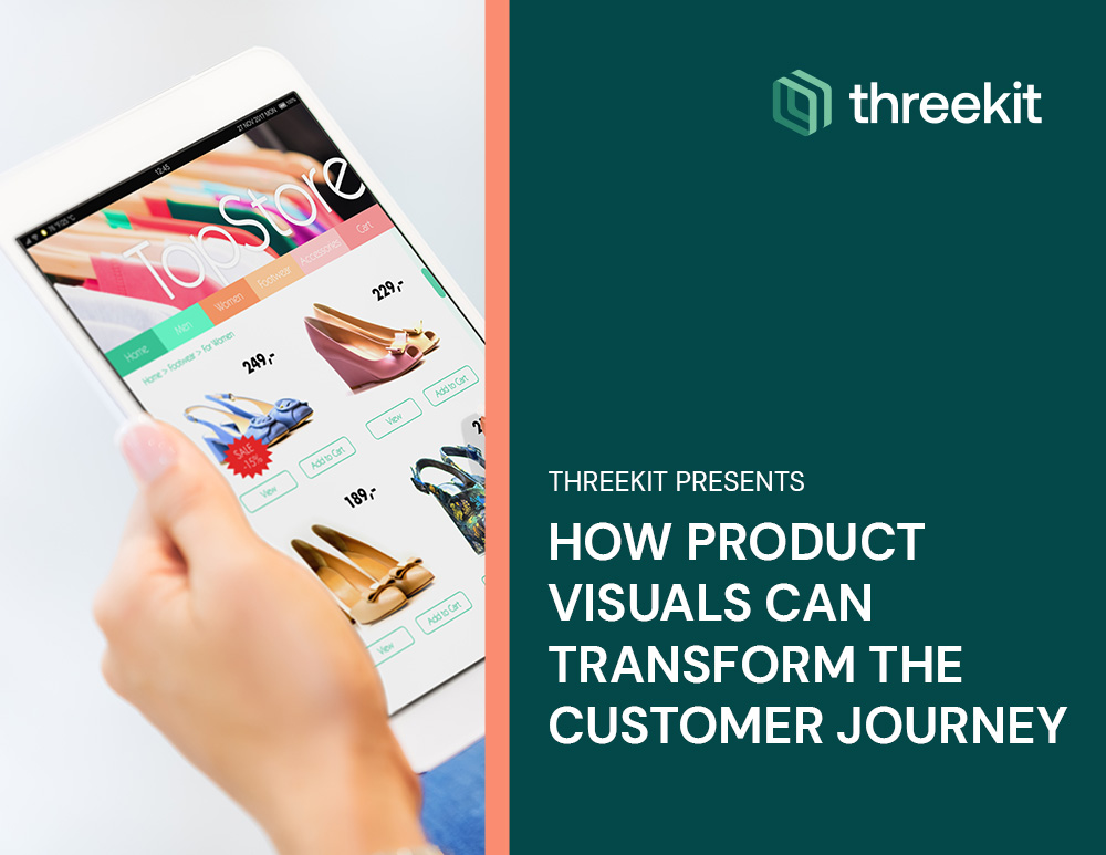 The Power of Visuals Along the Customer Journey