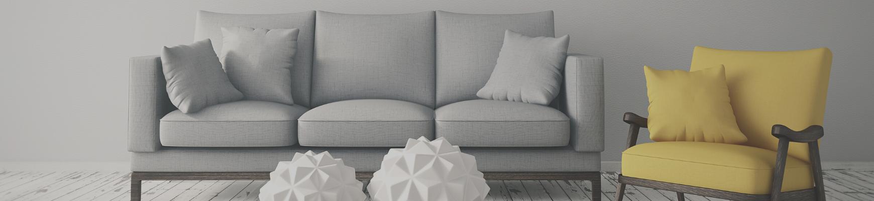 Furniture Config Demo - Web Banner