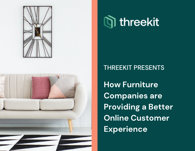 How Furniture Companies are Providing a Better Online Customer Experience
