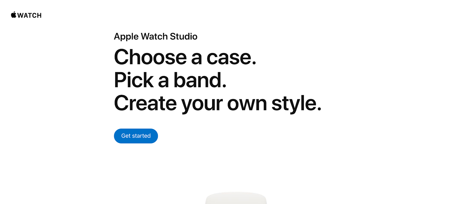 apple customization for online