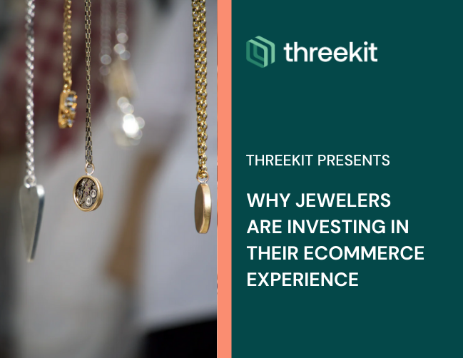 Why Jewelers are Investing in Their Ecommerce Experience