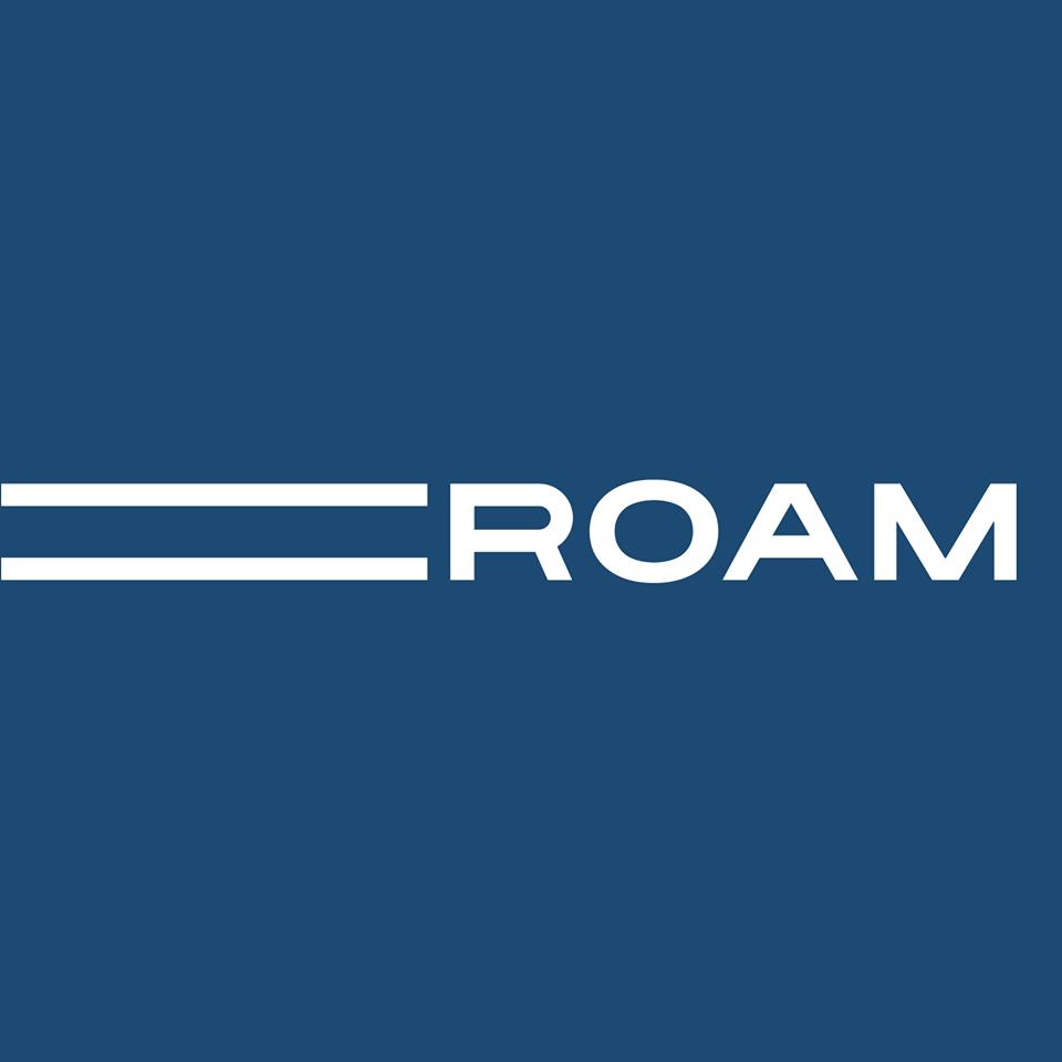 ROAM-Luggage