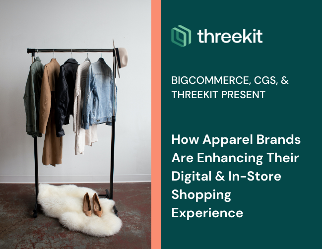 How Apparel Brands Are Enhancing Their Digital & In-Store Shopping Experience