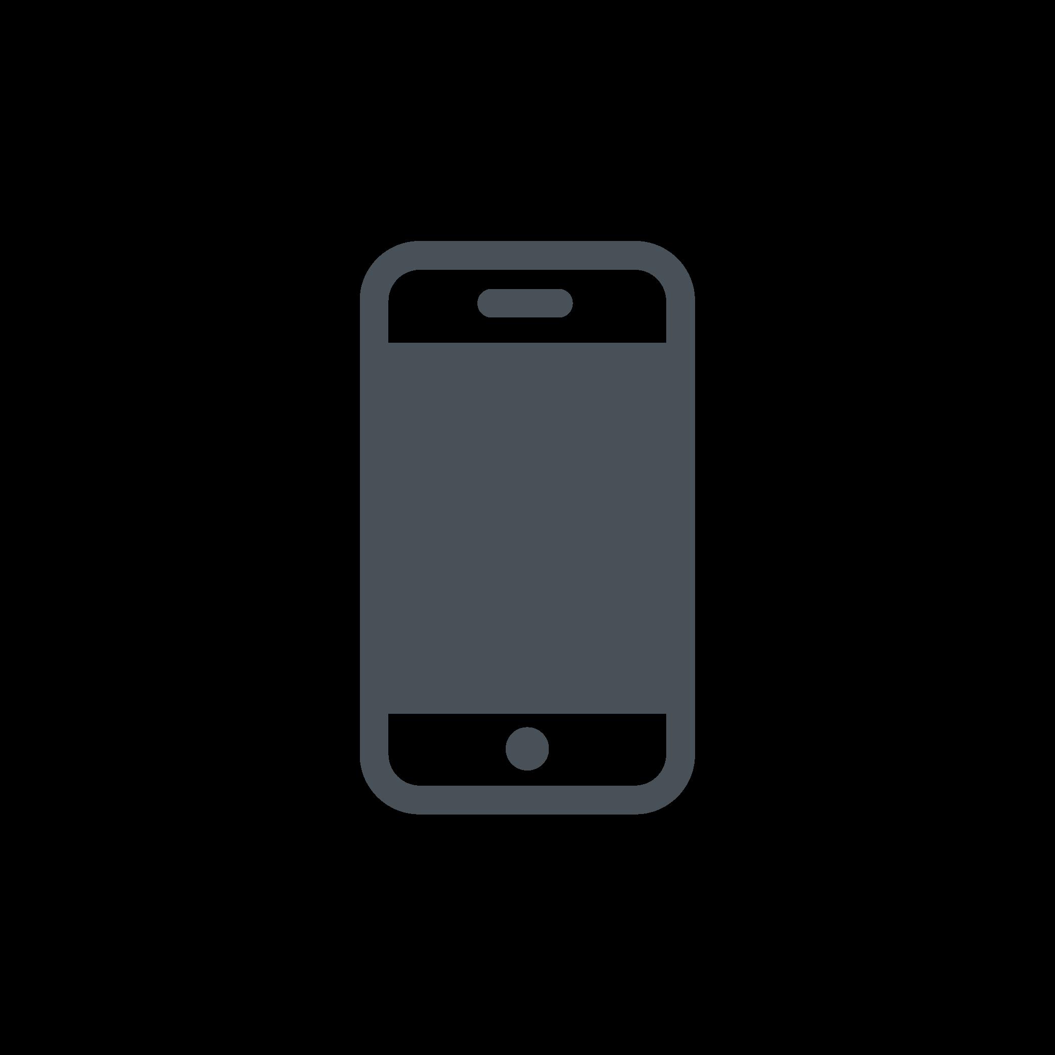 Grey-Solid_Smartphone