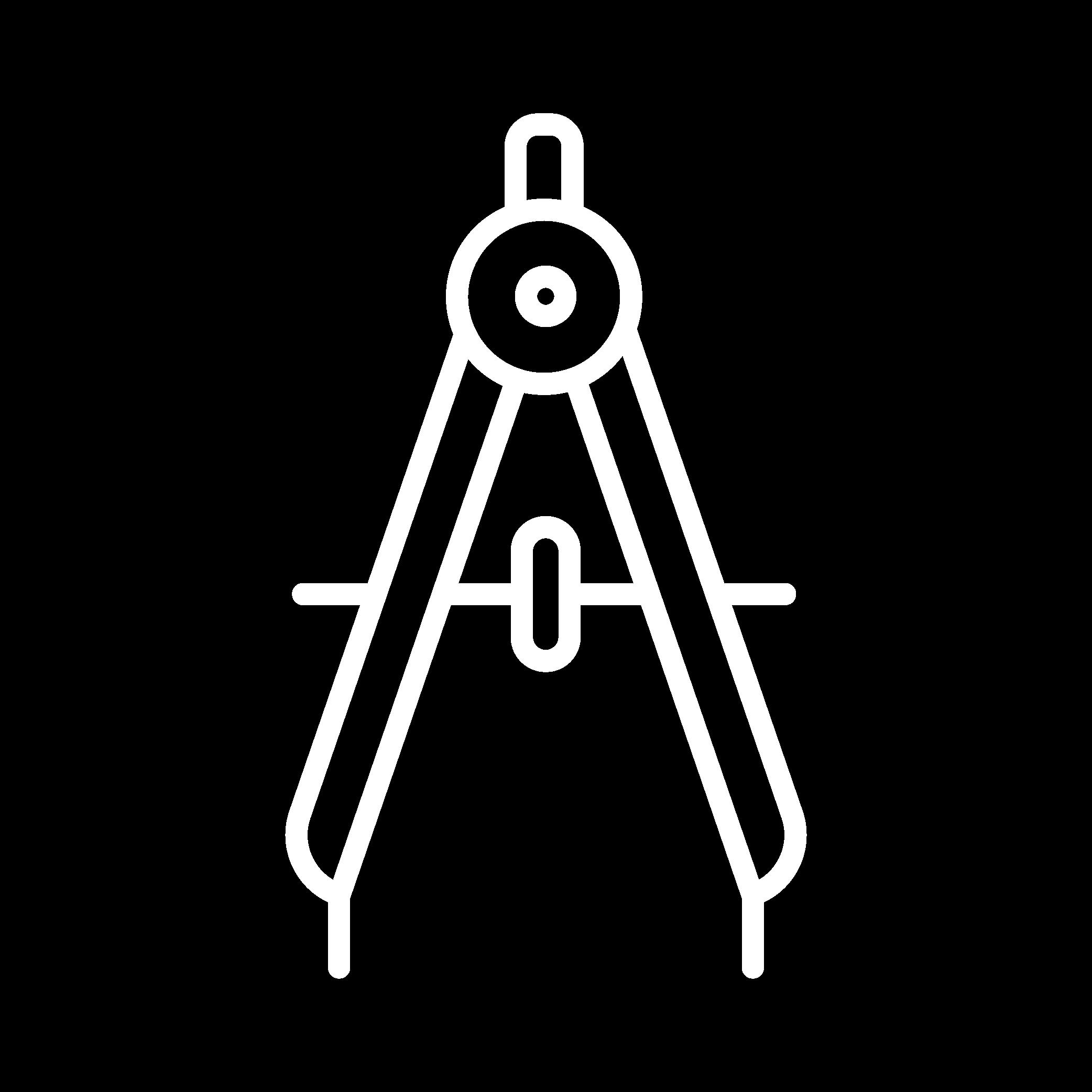 White-Line_Compass