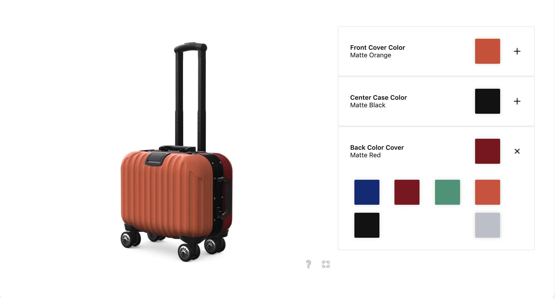 luggage -1